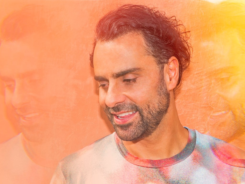 Mix Of The Week: Yousef