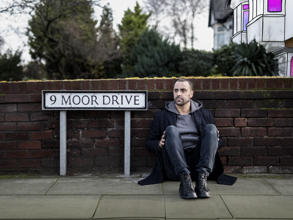 Album Of The Week: Yousef - 9 Moor Drive
