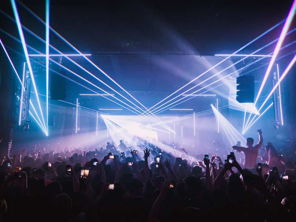 The Warehouse Project reveal lineup for New Year's celebrations