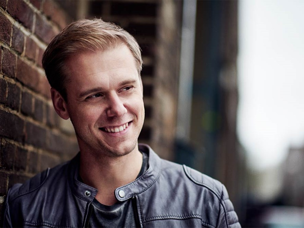 Armin Van Buuren announced as first Creamfileds 2020 headliner