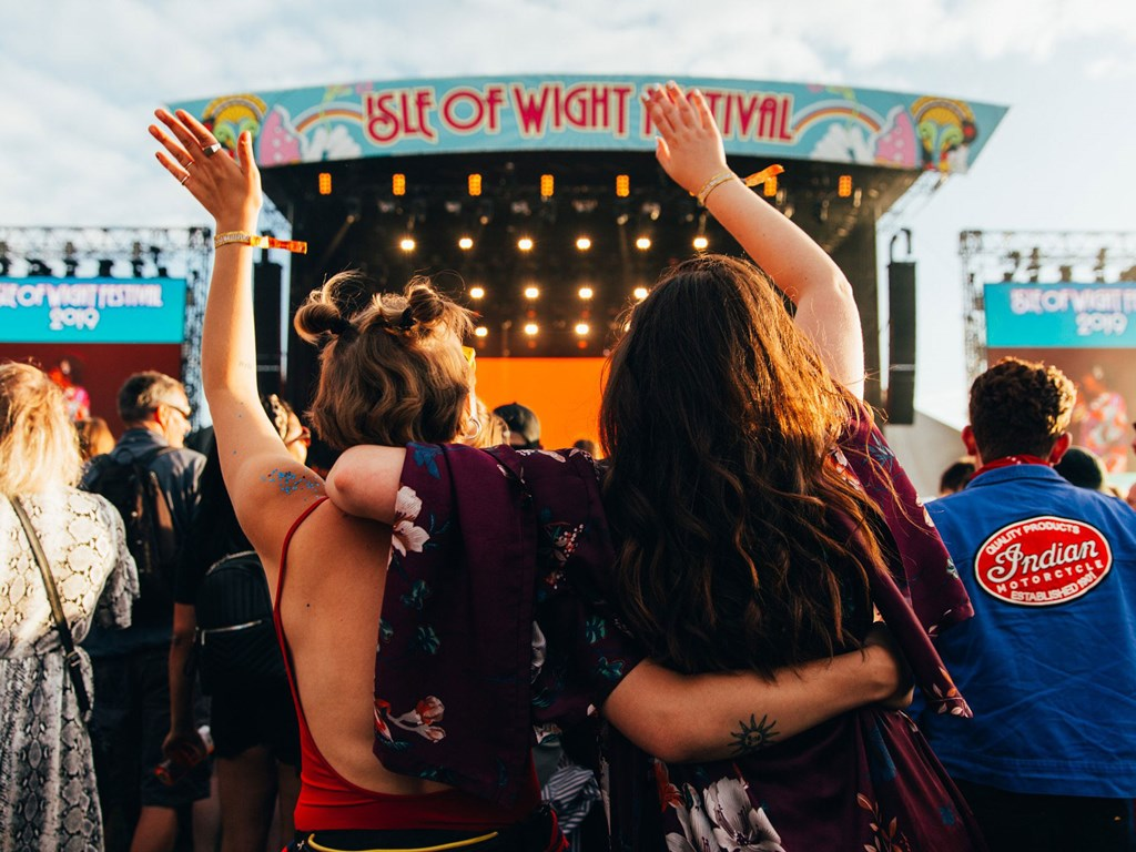 The Best Music Festivals in the UK 2021