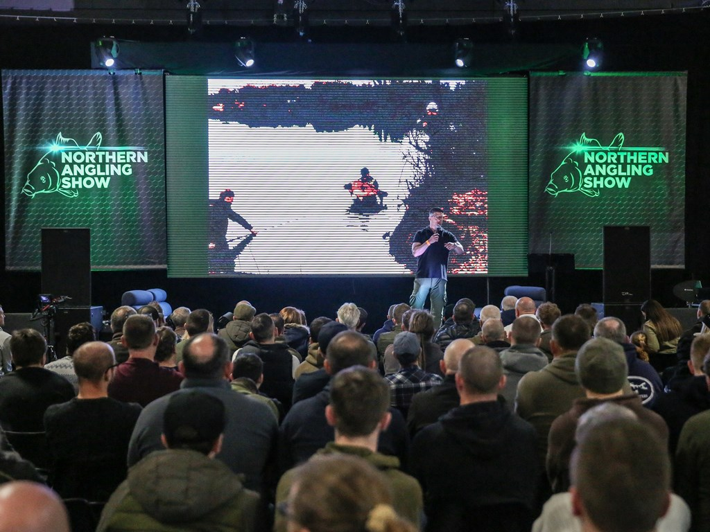 Northern Angling Show 8 confirms next edition in February 2020