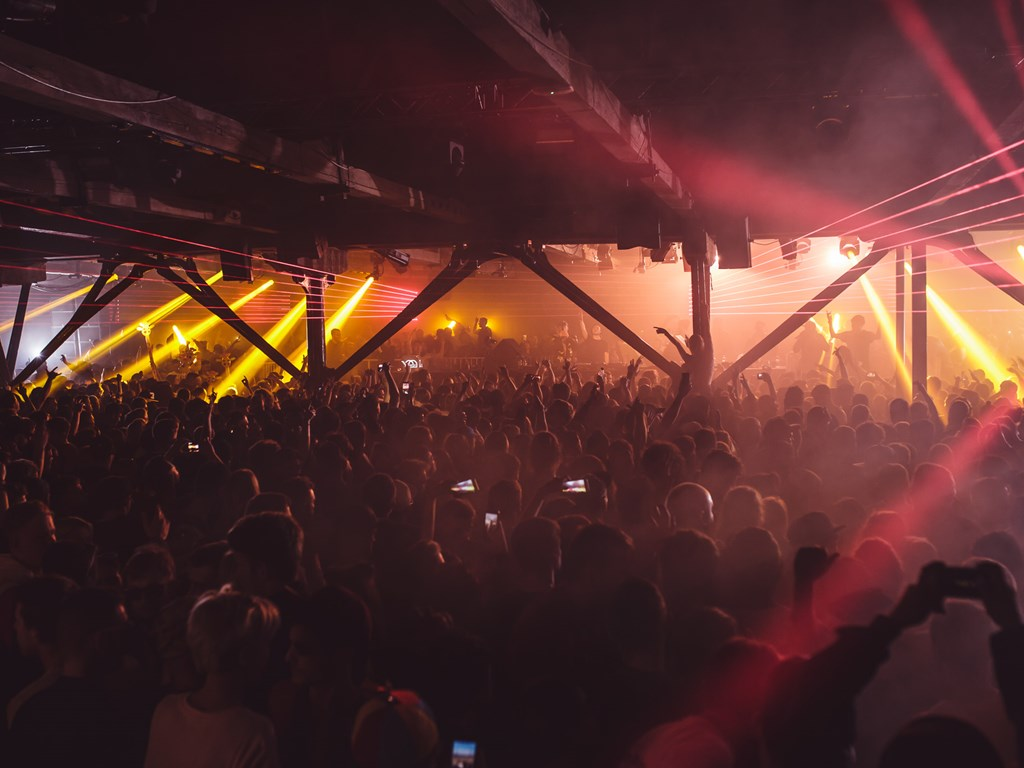 Hospitality Returns To The Dock for next instalment in April 2020