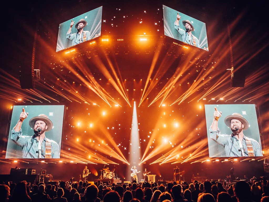 C2C: Country to Country returns to London in 2020