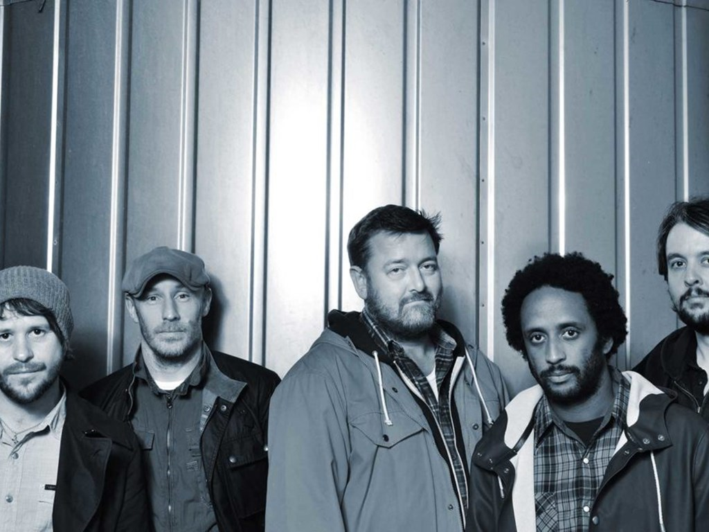 Album Of The Week: Elbow - Giants Of All Sizes