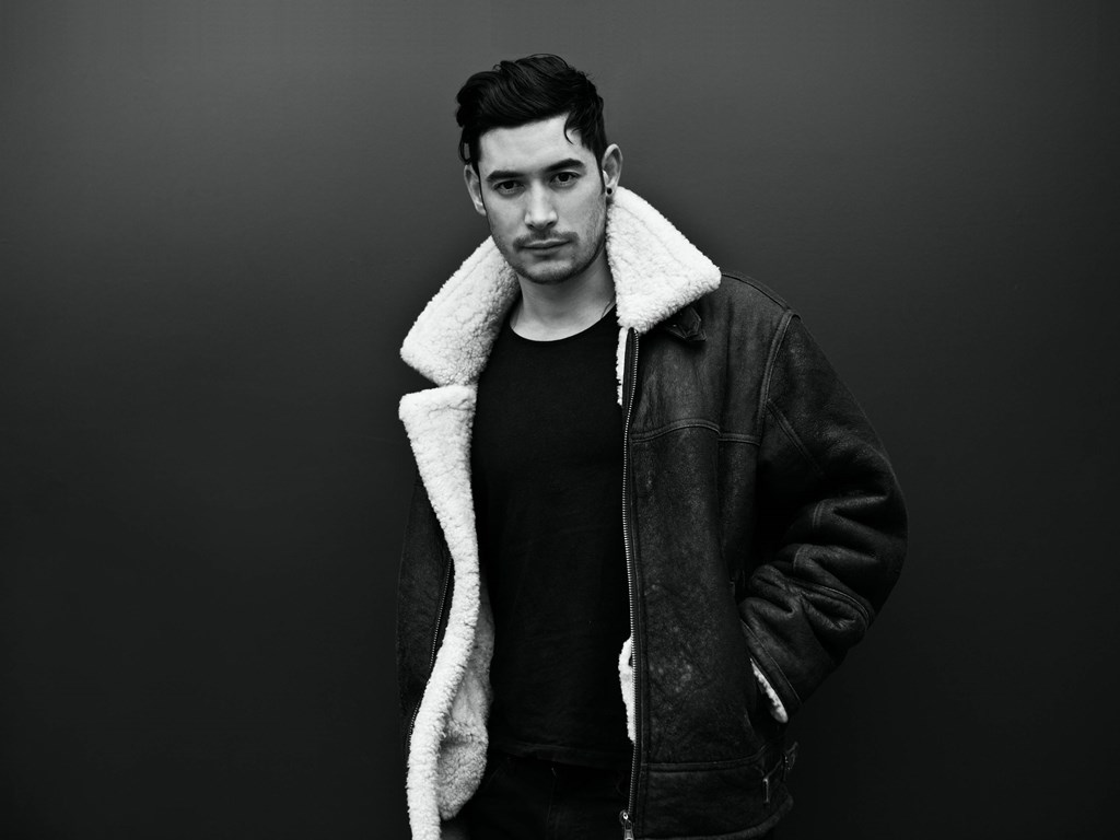 Mix of the Week: Dax J