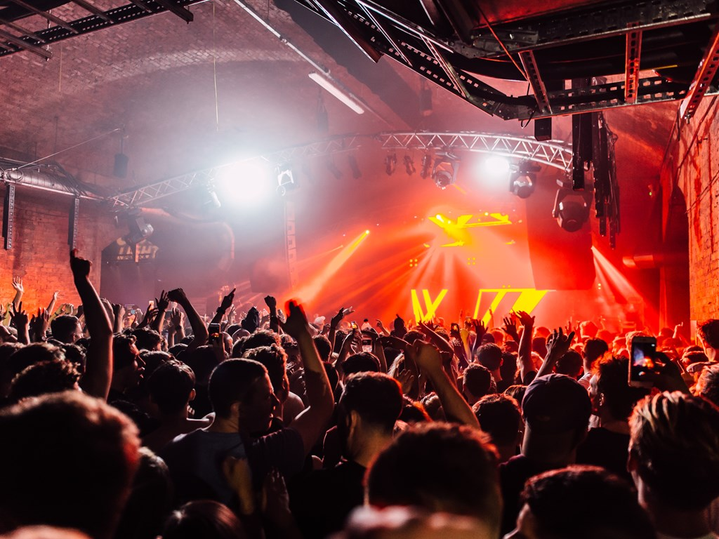The Warehouse Project announce lineups for WHP17