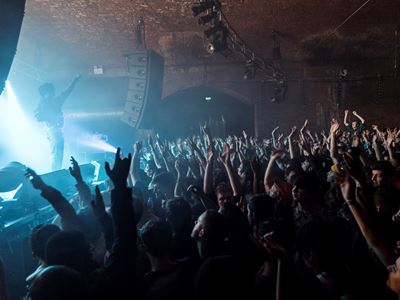 Warehouse Project announce set times for this year's season