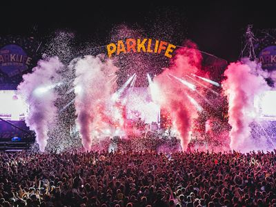 Parklife reveal brand new stage The Valley