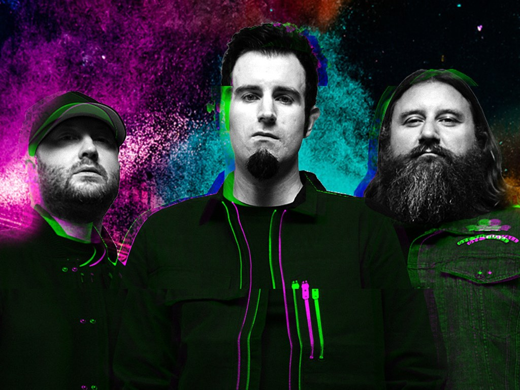 Pendulum TRINITY announced as headline act at Creamfields 2020