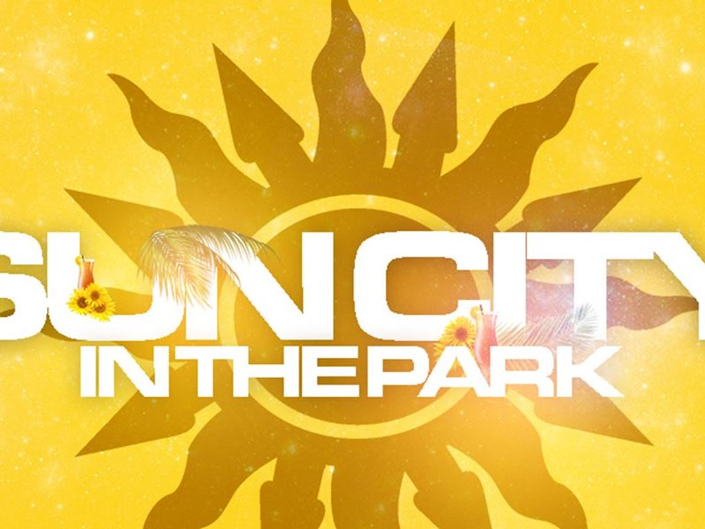 Sun City In The Park 2020