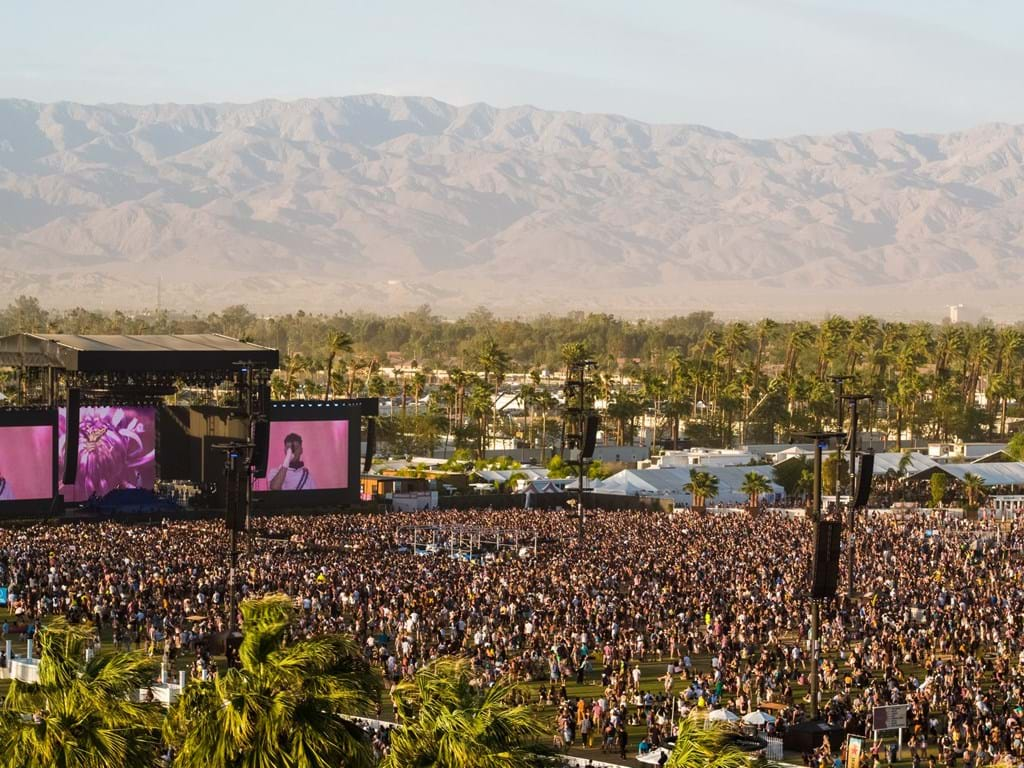 Top Picks: Coachella 2020