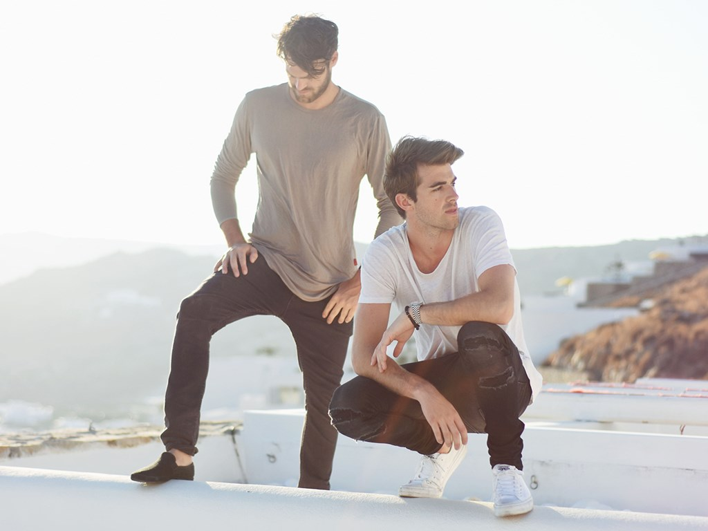 Creamfields Festival reveal The Chainsmokers as 2020 headliners