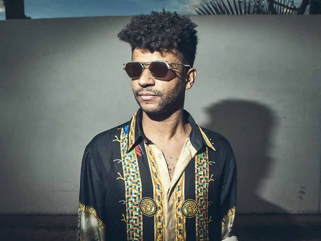 Newsam Park Festival add very special guest Jamie Jones and more to inaugural lineup