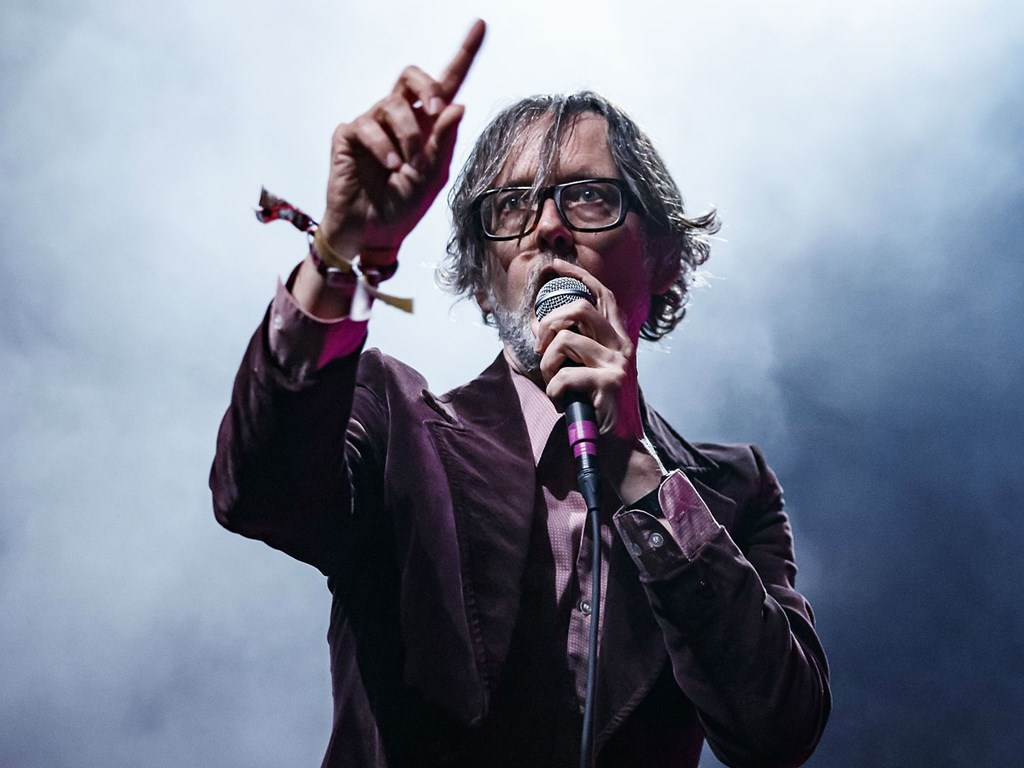 Jarvis Cocker offers some self-isolation consolation