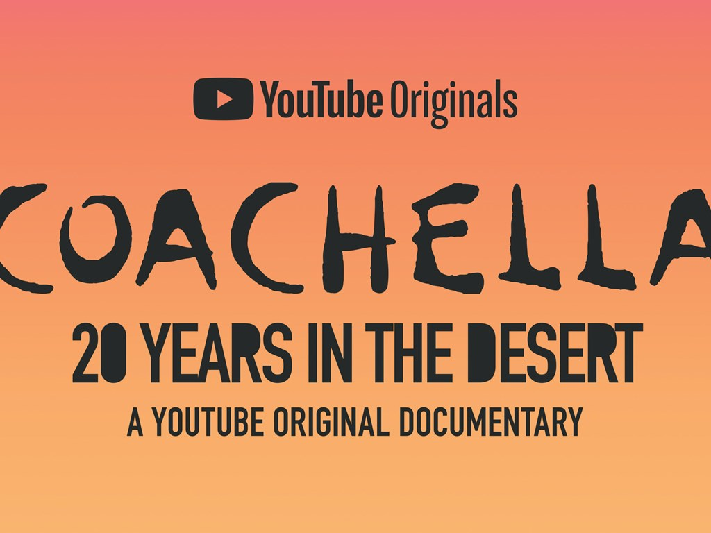 Coachella to Stream 10th Anniversary Documentary
