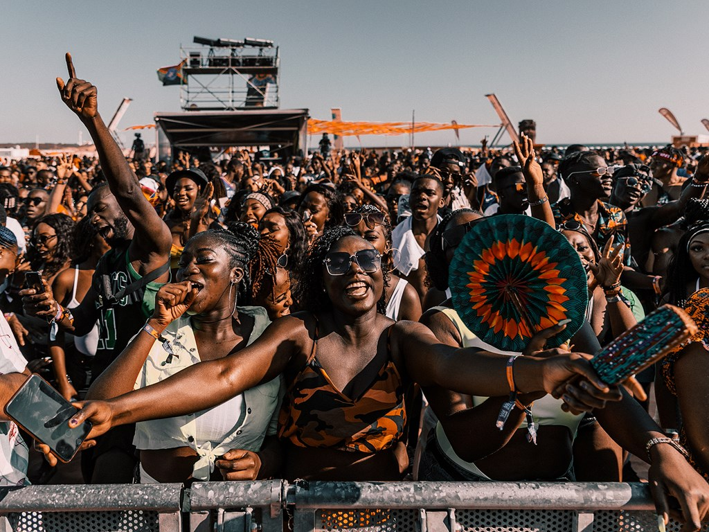 Afro Nation Portugal 2021