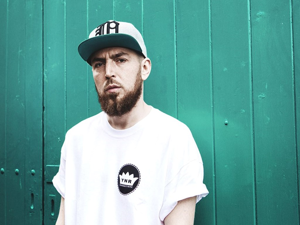 "Jehst previews album with new track ""44th Floor"""