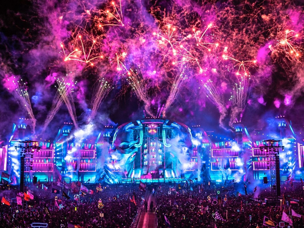 EDC Announces European Edition for 2021