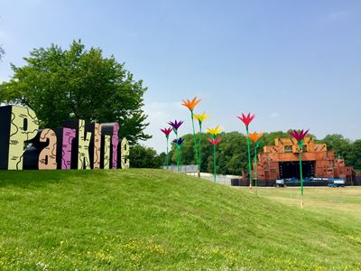 Parklife raises over £75,000 for charity