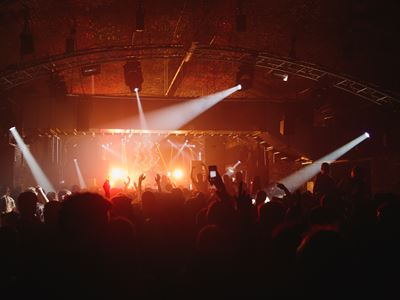 The Warehouse Project announce WHP17 closing parties