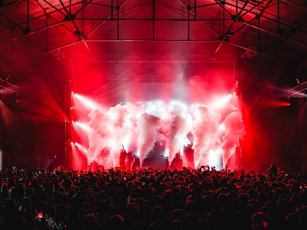 Liverpool's Chibuku Announce Three New Shows for 2021