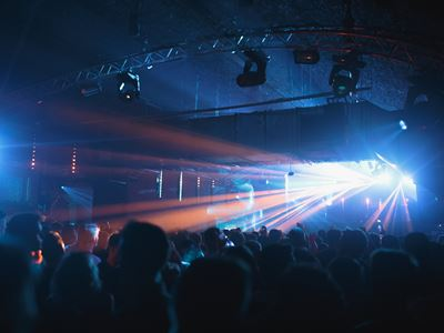 Top Picks: The Warehouse Project 2018