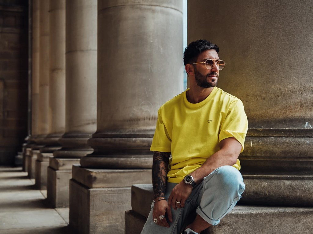 In Conversation: Hot Since 82