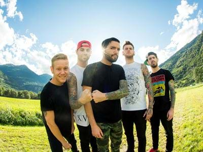 A Day To Remember and Steel Panther among 48 new names on Download Festival lineup