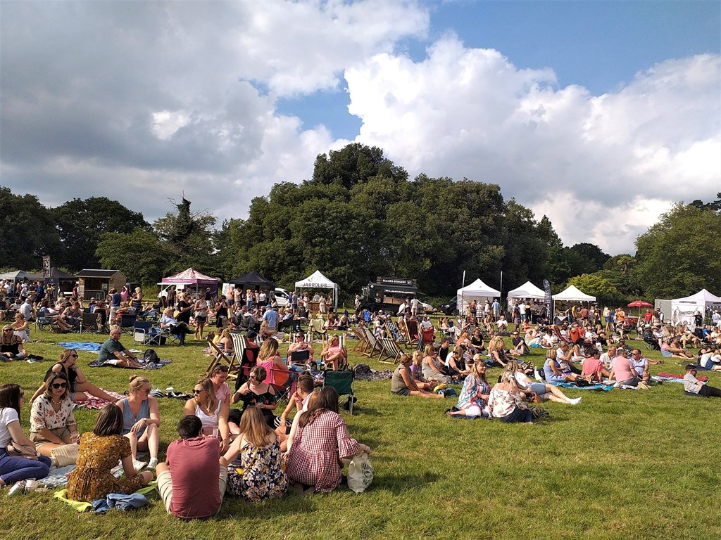 Sussex Gin Fest 2021