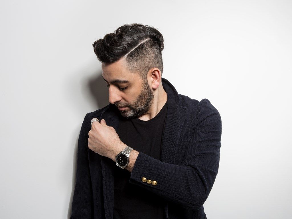 Darius Syrossian, Michael Bibi, ANOTR and more join lineup at Forbidden 42