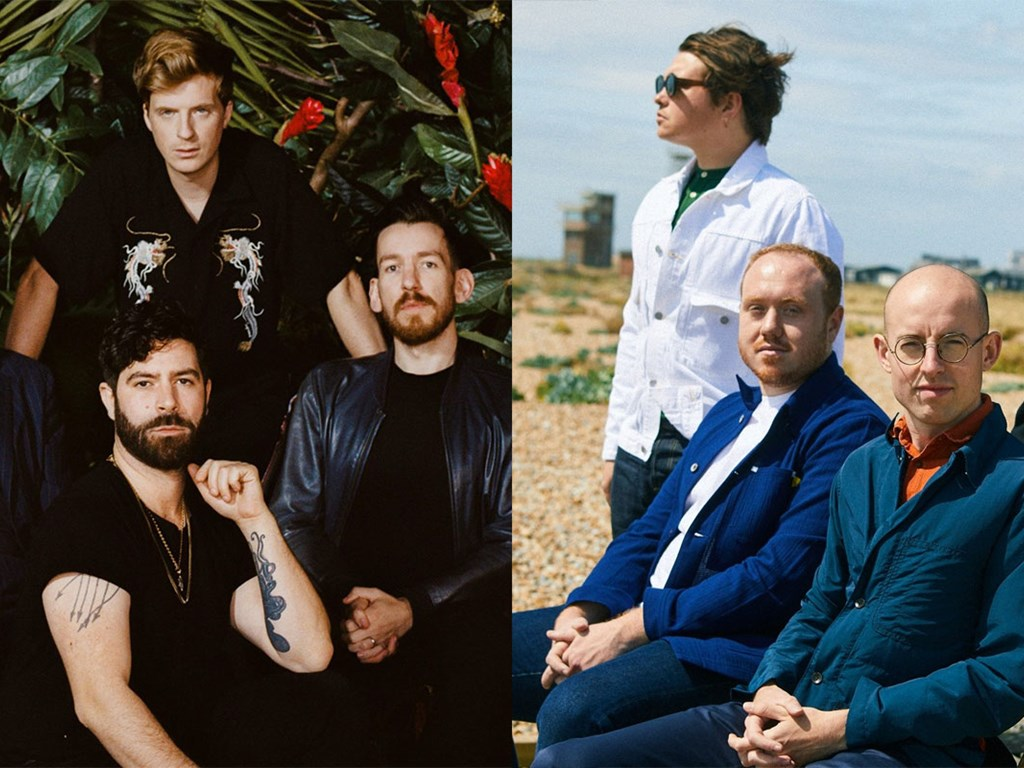 Foals & Bombay Bicycle Club Announced for All Points East 2021