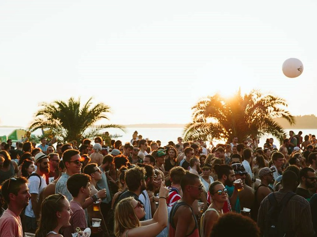 Dimensions Festival 2017 tickets now on sale