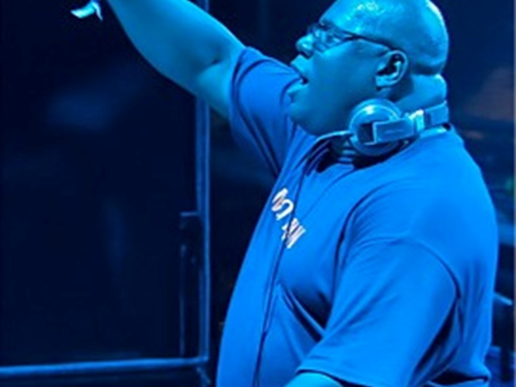 [Carl Cox at Space Ibiza 2013] First 4 Lineups Released