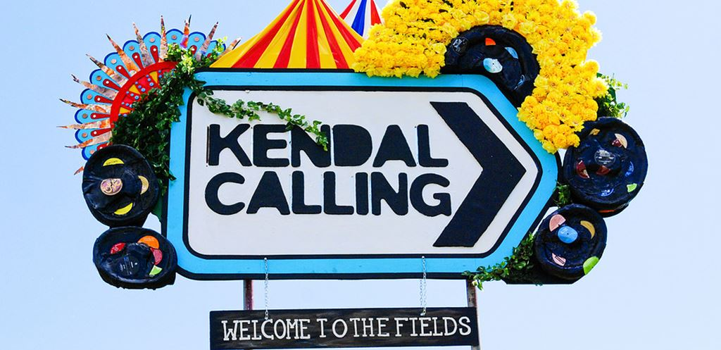 Kendal Calling Lineup & Tickets Released