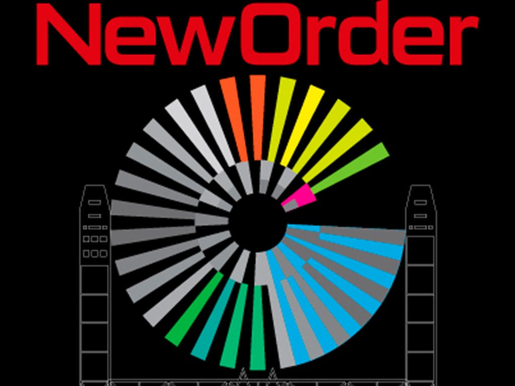 [New Order Live From Jodrell Bank] Tickets On Sale Now