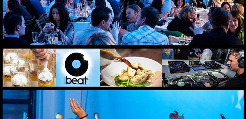 beat returns for 2 more nights of food and music