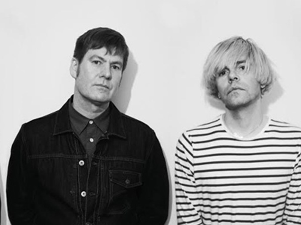 The Charlatans at O2 Academy Leeds - On Sale Now