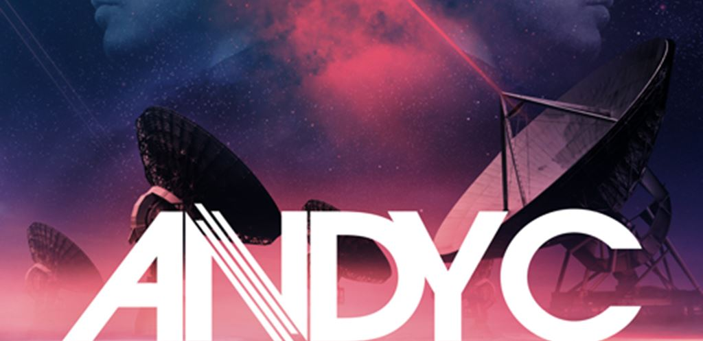 Andy C cleans up at the National Drum and Bass Awards 2013