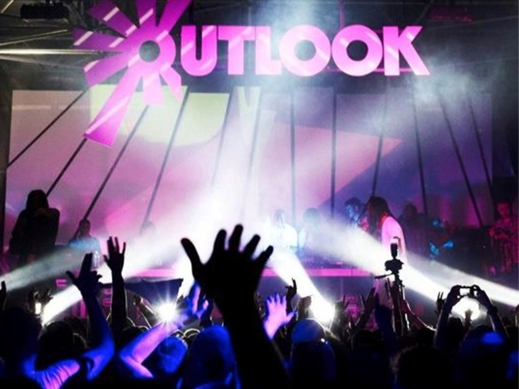 Outlook add 70 new names to this year's lineup