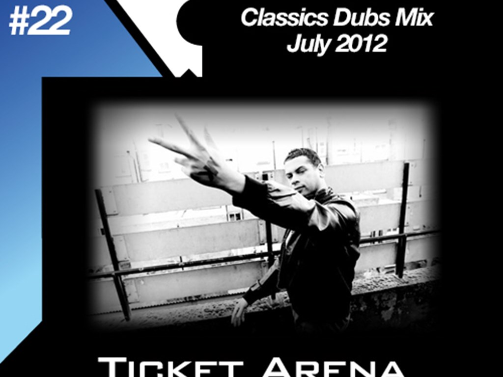 [Mix Of The Week #22] MK Classics Dubs Mix (July 2012)