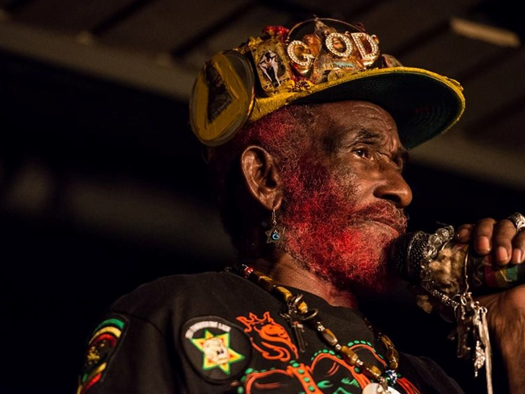 [Event Review] Lee Scratch Perry at Leeds University Union