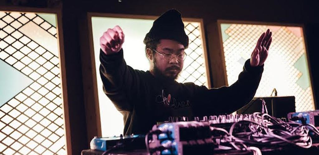 In Review: Mndsgn & Ivan Ave at Headrow House