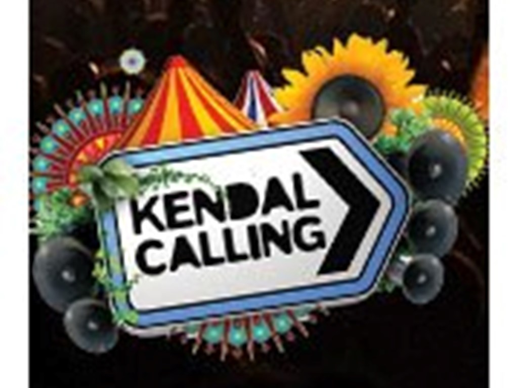 Lucy Rose, DJ Yoda, The Twang and more added to Kendal Calling