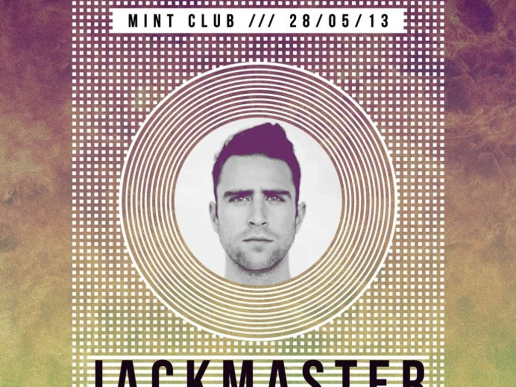 [Event Review] Bigger Than Barry with Jackmaster
