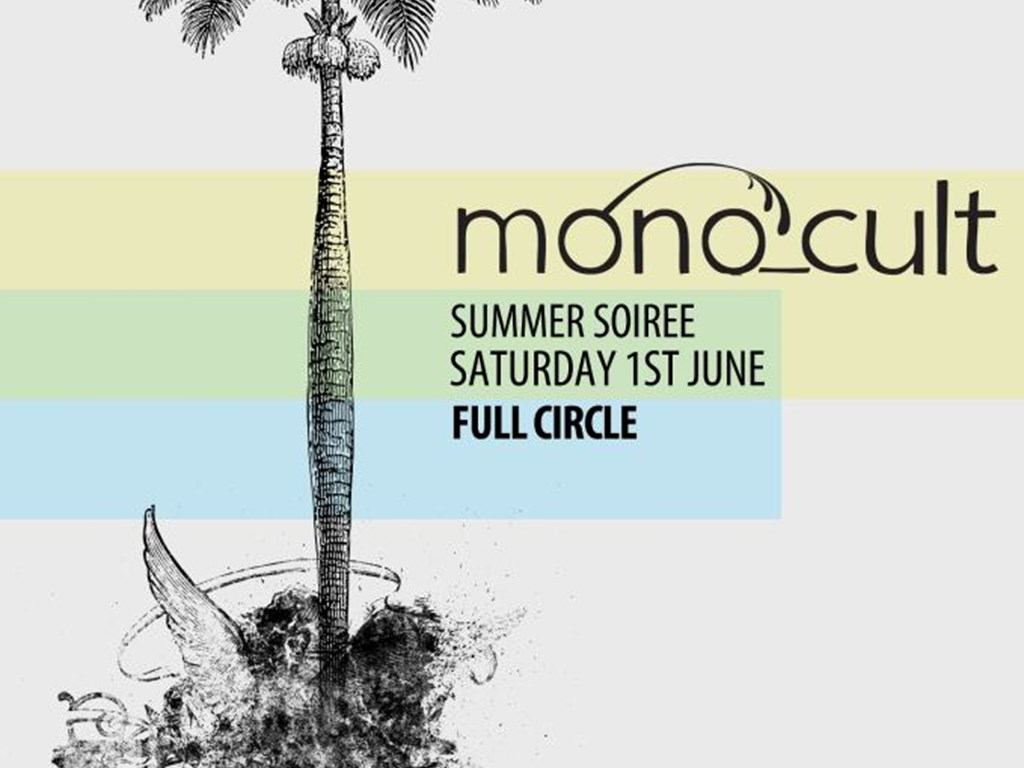[Event Preview] mono_cult Summer Jam with Soundstream & Outboxx