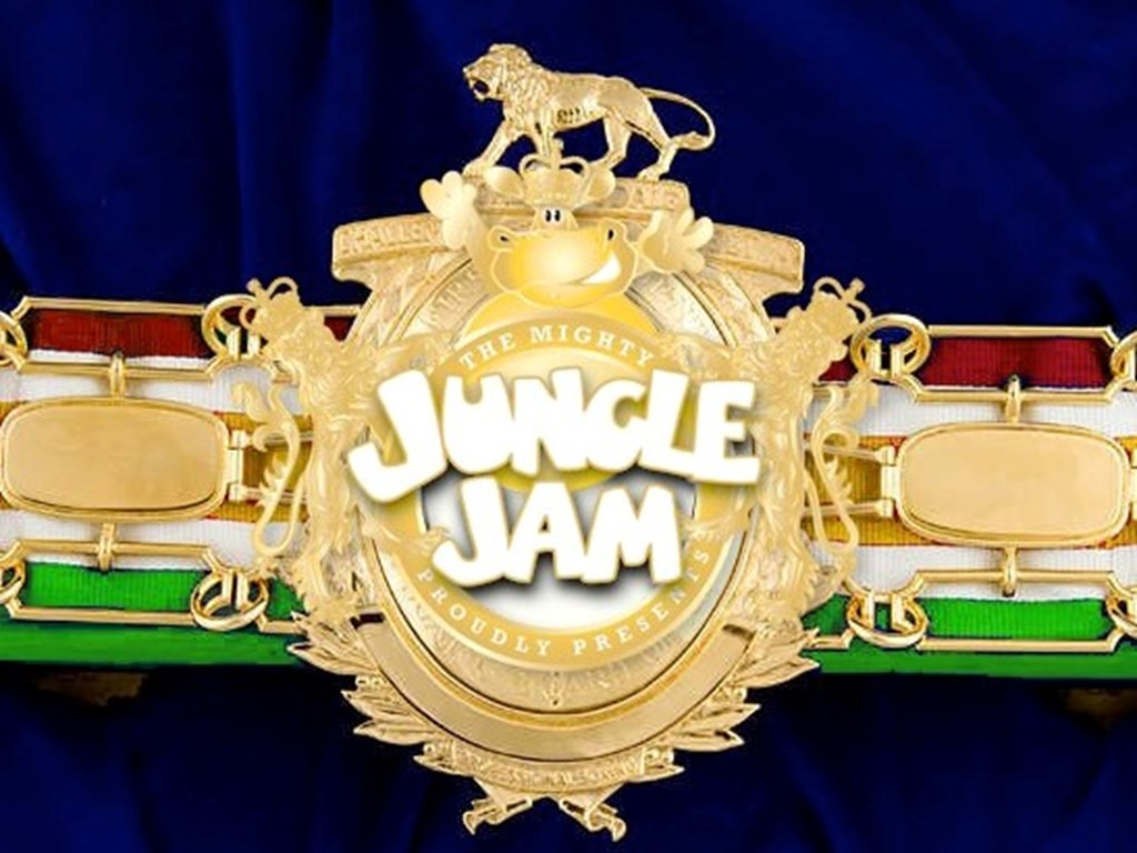 [Event Review] Jungle Jam – Rumble In The Jungle Round 3