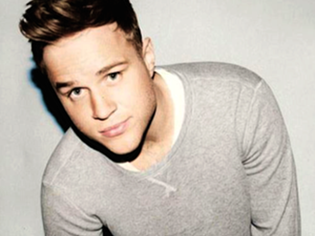 Olly Murs plays Middlesbrough alongside Amelia Lily & Diana Vickers