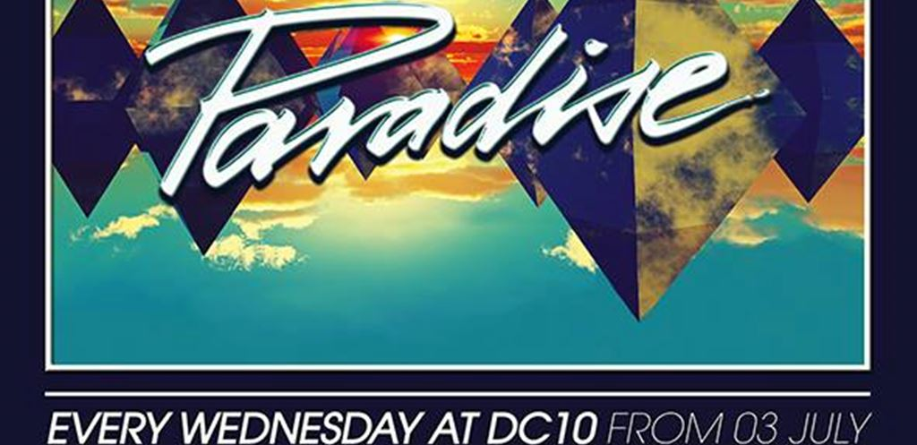 Jamie Jones pres. Paradise at DC10, Ibiza – Tickets & Lineups!