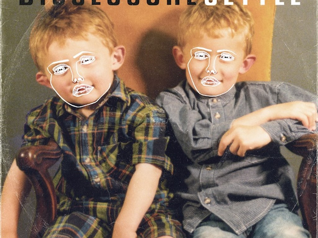 Disclosure's album Settle reaches Number One in UK Album Chart